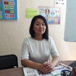 Айнура-заместитель-директора